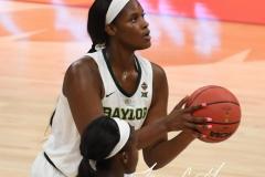 NCAA Women's Basketball Championship - Baylor 82 vs. Notre Dame 81 (79)