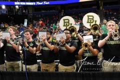 NCAA Women's Basketball Championship - Baylor 82 vs. Notre Dame 81 (8)