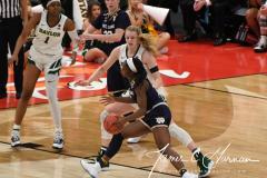 NCAA Women's Basketball Championship - Baylor 82 vs. Notre Dame 81 (81)