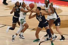 NCAA Women's Basketball Championship - Baylor 82 vs. Notre Dame 81 (82)