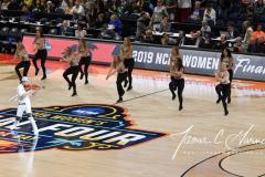 NCAA Women's Basketball Championship - Baylor 82 vs. Notre Dame 81 (84)