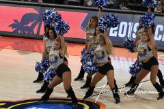 NCAA Women's Basketball Championship - Baylor 82 vs. Notre Dame 81 (85)