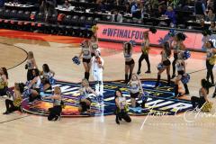 NCAA Women's Basketball Championship - Baylor 82 vs. Notre Dame 81 (86)