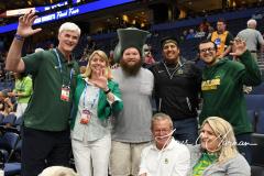 NCAA Women's Basketball Championship - Baylor 82 vs. Notre Dame 81 (9)