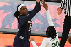 NCAA Women's Basketball Championship - Baylor 82 vs. Notre Dame 81 (92)