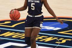 NCAA Women's Basketball Championship - Baylor 82 vs. Notre Dame 81 (94)