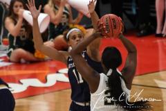 NCAA Women's Basketball Championship - Baylor 82 vs. Notre Dame 81 (96)