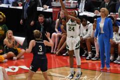 NCAA Women's Basketball Championship - Baylor 82 vs. Notre Dame 81 (97)