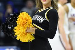 NCAA Women's Basketball Championship First Round - #2 UConn 110 vs. #15 Towson 61 (104)