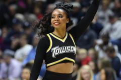 NCAA Women's Basketball Championship First Round - #2 UConn 110 vs. #15 Towson 61 (105)