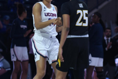 NCAA Women's Basketball Championship First Round - #2 UConn 110 vs. #15 Towson 61 (11)