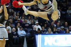 NCAA Women's Basketball Championship First Round - #2 UConn 110 vs. #15 Towson 61 (111)