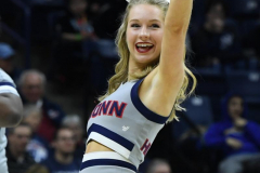 NCAA Women's Basketball Championship First Round - #2 UConn 110 vs. #15 Towson 61 (112)