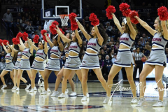 NCAA Women's Basketball Championship First Round - #2 UConn 110 vs. #15 Towson 61 (113)