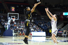 NCAA Women's Basketball Championship First Round - #2 UConn 110 vs. #15 Towson 61 (114)