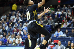 NCAA Women's Basketball Championship First Round - #2 UConn 110 vs. #15 Towson 61 (115)