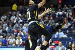 NCAA Women's Basketball Championship First Round - #2 UConn 110 vs. #15 Towson 61 (115)