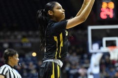 NCAA Women's Basketball Championship First Round - #2 UConn 110 vs. #15 Towson 61 (117)