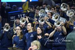 NCAA Women's Basketball Championship First Round - #2 UConn 110 vs. #15 Towson 61 (124)