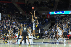 NCAA Women's Basketball Championship First Round - #2 UConn 110 vs. #15 Towson 61 (16)