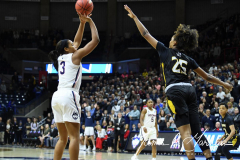 NCAA Women's Basketball Championship First Round - #2 UConn 110 vs. #15 Towson 61 (18)