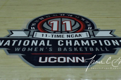 NCAA Women's Basketball Championship First Round - #2 UConn 110 vs. #15 Towson 61 (2)