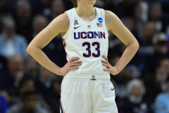 NCAA Women's Basketball Championship First Round - #2 UConn 110 vs. #15 Towson 61 (24)
