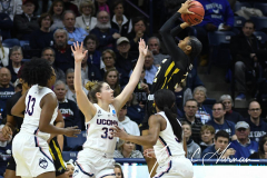 NCAA Women's Basketball Championship First Round - #2 UConn 110 vs. #15 Towson 61 (29)