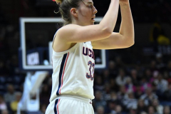 NCAA Women's Basketball Championship First Round - #2 UConn 110 vs. #15 Towson 61 (34)