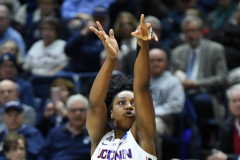 NCAA Women's Basketball Championship First Round - #2 UConn 110 vs. #15 Towson 61 (35)