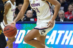 NCAA Women's Basketball Championship First Round - #2 UConn 110 vs. #15 Towson 61 (39)