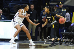 NCAA Women's Basketball Championship First Round - #2 UConn 110 vs. #15 Towson 61 (43)