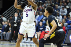 NCAA Women's Basketball Championship First Round - #2 UConn 110 vs. #15 Towson 61 (48)