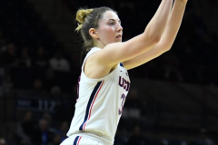 NCAA Women's Basketball Championship First Round - #2 UConn 110 vs. #15 Towson 61 (61)