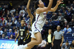 NCAA Women's Basketball Championship First Round - #2 UConn 110 vs. #15 Towson 61 (65)