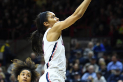 NCAA Women's Basketball Championship First Round - #2 UConn 110 vs. #15 Towson 61 (68)
