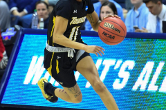 NCAA Women's Basketball Championship First Round - #2 UConn 110 vs. #15 Towson 61 (79)