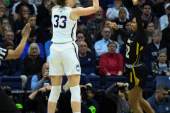 NCAA Women's Basketball Championship First Round - #2 UConn 110 vs. #15 Towson 61 (84)
