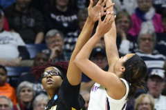 NCAA Women's Basketball Championship First Round - #2 UConn 110 vs. #15 Towson 61 (88)