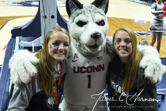 NCAA Women's Basketball Championship Second Round - #2 UConn 84 vs. #10 Buffalo 72 (11)