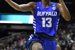 NCAA Women's Basketball Championship Second Round - #2 UConn 84 vs. #10 Buffalo 72 (110)