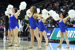 NCAA Women's Basketball Championship Second Round - #2 UConn 84 vs. #10 Buffalo 72 (113)