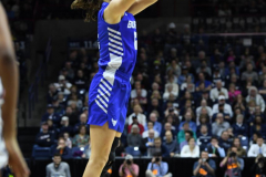 NCAA Women's Basketball Championship Second Round - #2 UConn 84 vs. #10 Buffalo 72 (117)