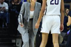 NCAA Women's Basketball Championship Second Round - #2 UConn 84 vs. #10 Buffalo 72 (129)