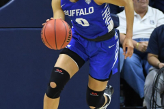 NCAA Women's Basketball Championship Second Round - #2 UConn 84 vs. #10 Buffalo 72 (146)