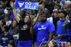 NCAA Women's Basketball Championship Second Round - #2 UConn 84 vs. #10 Buffalo 72 (151)