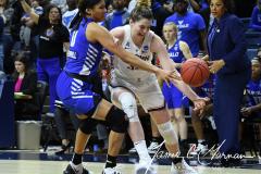 NCAA Women's Basketball Championship Second Round - #2 UConn 84 vs. #10 Buffalo 72 (170)