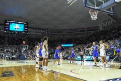 NCAA Women's Basketball Championship Second Round - #2 UConn 84 vs. #10 Buffalo 72 (172)