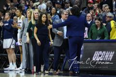NCAA Women's Basketball Championship Second Round - #2 UConn 84 vs. #10 Buffalo 72 (177)