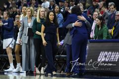 NCAA Women's Basketball Championship Second Round - #2 UConn 84 vs. #10 Buffalo 72 (178)